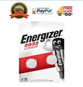 Brand-New-Energizer-CR2032-3V-Lithium-Coin-Cell-Battery-2032-Pack-of-2