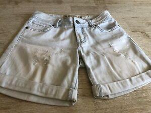 denim shorts just jeans