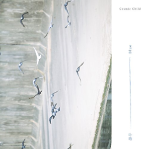COSMIC-CHILD-BLUE-JAPAN-MINI-LP-CD-Ltd-Ed-F30