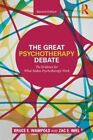 Great Psychotherapy Debate: The Evidence for What Makes Psychotherapy Work by Bruce E. Wampold, Zac E. Imel (Paperback, 2010)