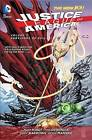 Justice League of America: Volume 2 : Survivors of Evil by Matt Kindt (Hardback, 2014)