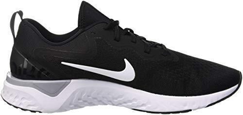 Nike herren RUNNING schuhe - ODYSSEY REACT REACT REACT - SPORT Turnschuhe - schwarz 57973e