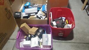 Amazon Wholesale Lot Worth 70 Electronics Toys General Merchandise Ebay