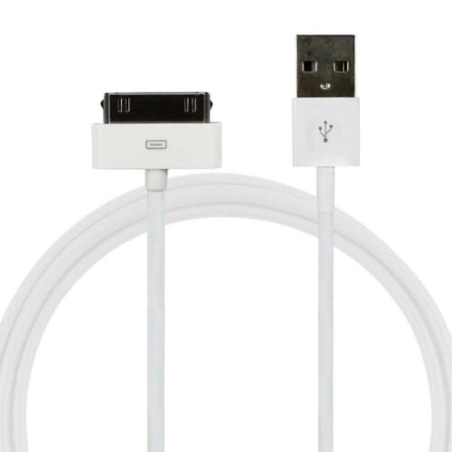 B2G1 Free USB Charger Cable for Apple iPod 4G 5G 6G 7G 3rd 4th 5th 6th 7th Gen