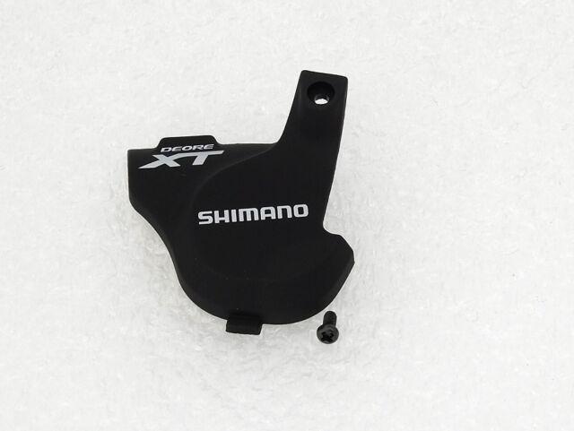 Right Hand Shimano Deore XT SL-M780 Shifter Base Cap /& Bolt Unit