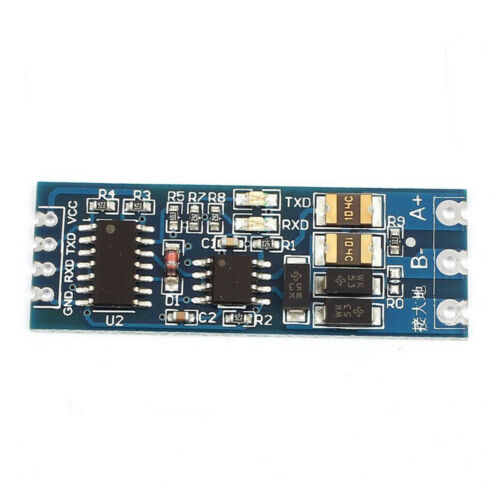 UART Serial Port to RS485 Konverter Function Module RS485 to TTL Stable Modul