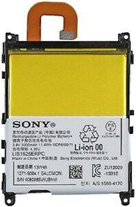 100-Batterie-pour-Sony-Xperia-Z1-C6902-C6903-C6906-Battery1271-9084-1