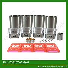 PR4600 Piston Ring Set for 4 cylinder Kubota V1505 STD 78MM