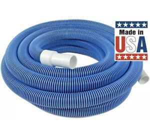 Poolmaster Premium Pool Vacuum Hose with Swivel Cuff