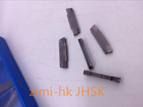 MGMN200-G PC9030 100pcs korloy 2.0mm wide cutting blade