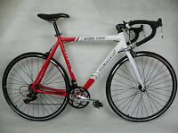 Teman Men's Racing Bike Shimano 21 Gears Alloy Frame Bicycle- 58cm
