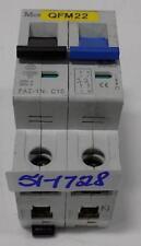 MOELLER CIRCUIT BREAKER FAZ-1N-C10 IEC/EN 60898