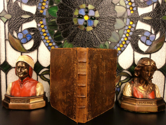 1678 Husbandry Spiritualized Presbyterian PURITAN John Flavel Bible Devotions