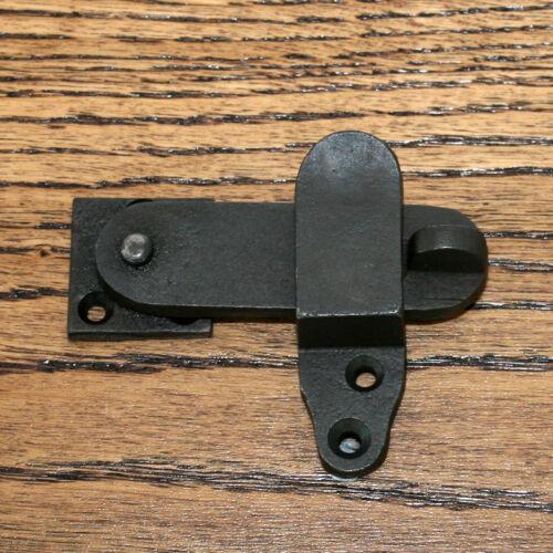 Armoire Intimité Loquet De Porte Attraper Placard Loquet Noir Porte Loquet