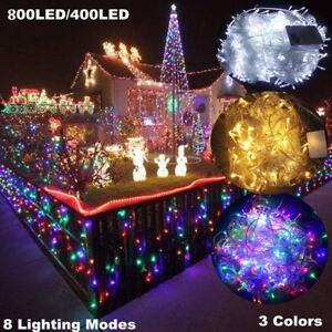10-30-50-100M-LED-Fairy-String-Lights-Christmas-Tree-Xmas-Party-Wedding-Romantic