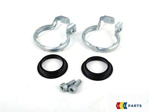 NEW-GENUINE-AUDI-A3-A4-Q3-TT-HEATER-CORE-PIPE-GASKET-O-RING-SET-KIT-8E0898380