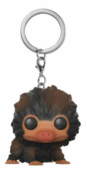 Niffler Funko Pop Keychain FunKo 11268-PDQ Schlüsselanhänger Figur Fantastic Beasts