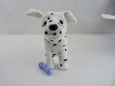 Fit For American Girl 2014 BKB83 Dalmation Dog Puppy limited Animals Pet Plush