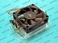 Amd A-series Heatsink Fan For Amd Socket Fm1 And Fm2 With 4 Pin Connector