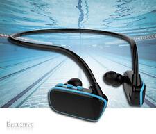 Lettore MP3 Subacqueo Swimp3 Impermeabile Sport Acquatici Lettori Nuoto Piscina