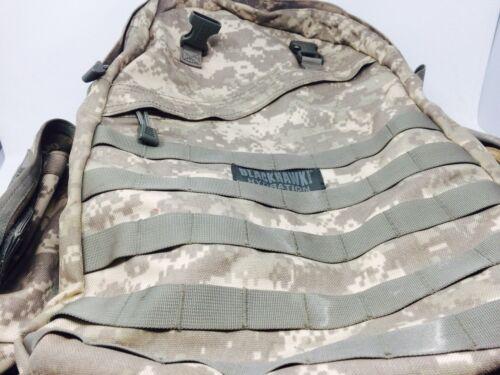 US Military digital Blackhawk Hydration assualt pack Special forces designed