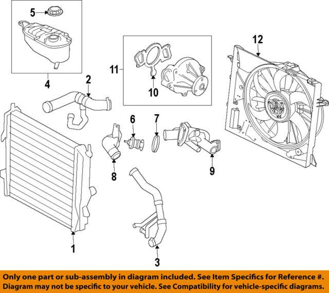 v6280 2010 jaguar xf 4 2l radiator cooling fan blade 6 fin jaguar oem 2010 xf radiator cooling fan motor c2z13765