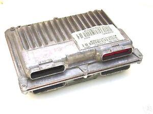 "1996 Corvette   Engine computer 16214399  /""Programmed to your VIN/"""