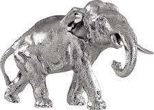 Sellado Plata Modelo Elefante / Estatua (Nuevo)