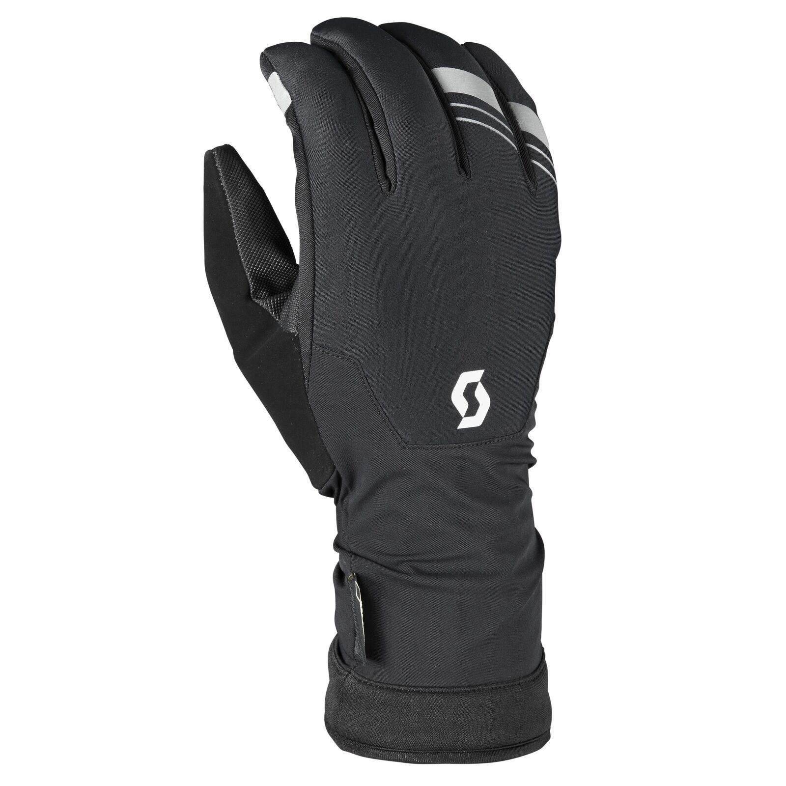 Scott GTX Aqua GTX Scott Fahrrad Handschuhe lang Wasserdicht schwarz 2019 9db5c2