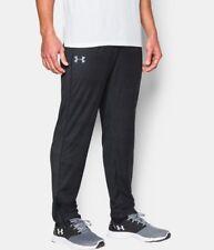 Under Armour Tech Training Athletic Gym Pants 1271951 Black Mens 2xl
