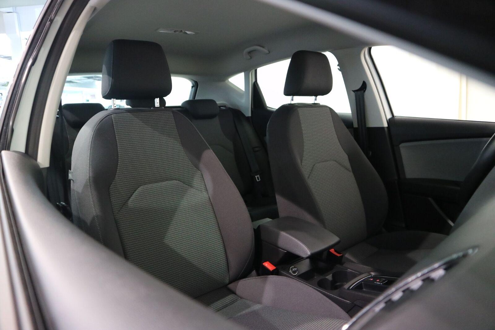 Seat Leon 1,0 TSi 115 Style DSG - billede 14