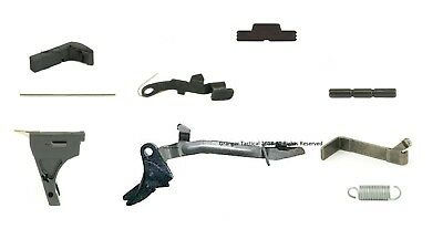 GLOCK 27 Gen-3 Lower Parts Kit OEM 40 P-80 PF940-SC Polymer LPK Build .40 33 357