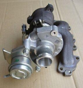 RENAULT MEGANE 3 20012-2016 CLIO 1.2 PETROL ENGINE TURBO TURBOCHARGER 144107423R