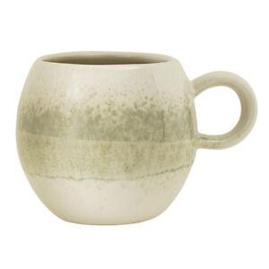 Bloomingville-Tasse-Paula-Keramik-gruen