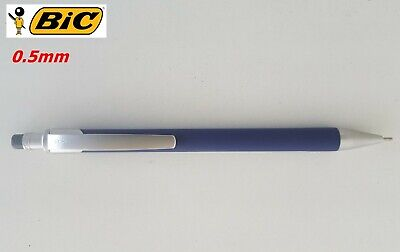 BIC Matic Original 0.7mm Mechanical Pencils Pack of 5 Pouch x 5