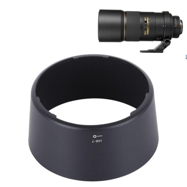 Camera Accessories HB-7 Lens Hood Shade for Nikon AF 80-200mm f//2.8D ED Lens Lens Hoods