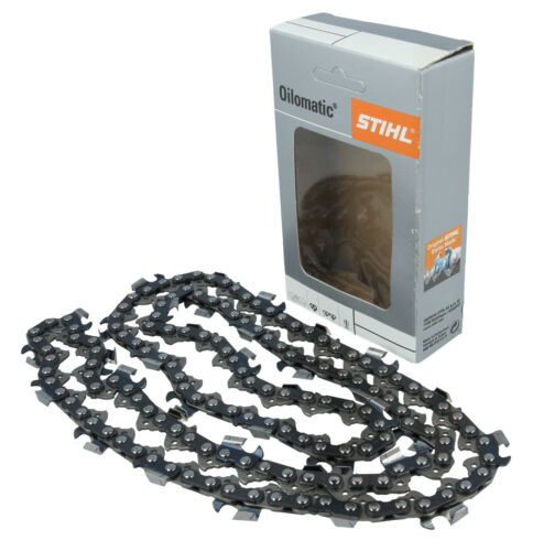 "36/"" Genuine STIHL Saw Chain 3//8 114 DL Fits 064 066 MS640 MS650 MS660 MS880"