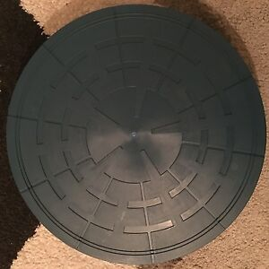 16mm Film Can Plastic Canister Movie Reel Case 1200ft - South Woodford, London, United Kingdom - 16mm Film Can Plastic Canister Movie Reel Case 1200ft - South Woodford, London, United Kingdom