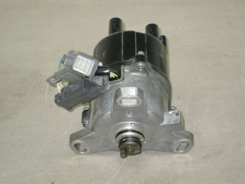 90 91 Honda Accord 2.2L Ignition Distributor 1990 1991 F22A1 F22A4 OEM Factory