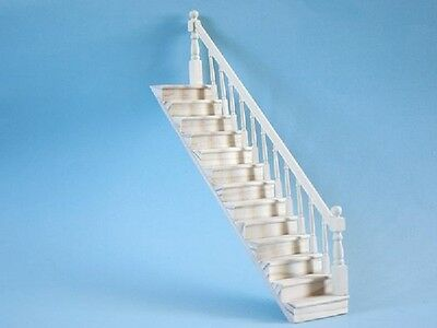DOLLS HOUSE DIY 1/12 scale stair case kit