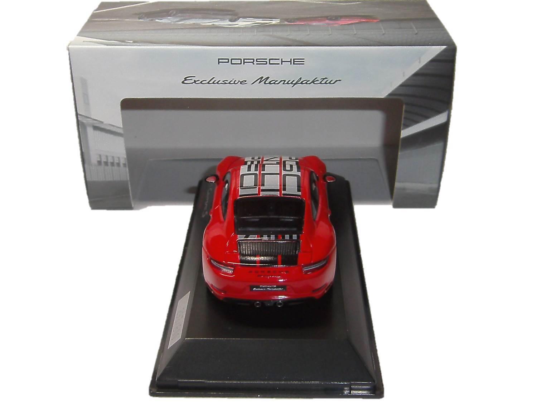 Porsche 911 Carrera s s s rouge endurance racing EDITION LE MANS 2016 spark 1:43 | La Plus Grande En Matière De Commodité  fa481c