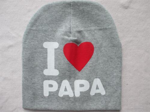 Cute Toddler Kids Boys Girl Infant Cotton Soft Warm Hat Cap Beanie 1-4 Year Baby