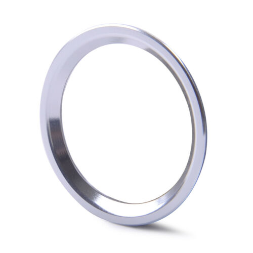 Aluminiumlegierung Motor Startknopf Ring Trim für A6 A7 C7 11-17