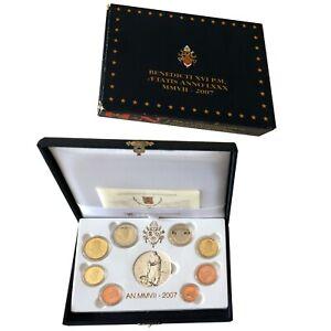 Série Euro Belle Épreuve (BE) - Vatican 2007