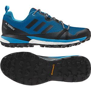 Details zu Adidas Terrex Skychaser LT GTX 42 49 Gore Tex Trail Running Trecking Schuhe NEU
