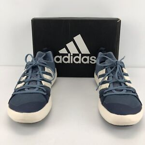 new product 44deb 69f73 Image is loading adidas-Climacool-Terrex-BOAT-Lace-Water-Outdoor-Shoes-