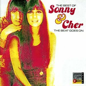 Sonny-And-Cher-The-Beat-Goes-On-NEW-CD