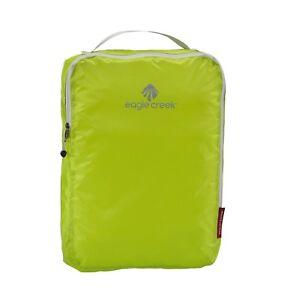 Eagle Creek Pack-it Specter Cube Housse à Vêtements Vêtements Sac Vert Nouveau-afficher Le Titre D'origine Prix Le Moins Cher De Notre Site