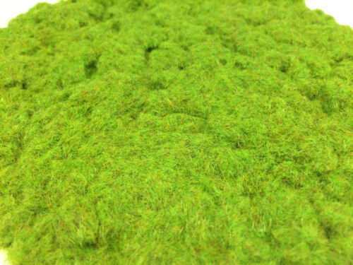 Model Scenery Railway Wargames Scatter Flock S-P 30g Static Grass 2//4//6//10mm