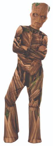 Child Rubies 3641053 Avengers S,M,L 3-8 J. Teen Groot Infinity War Classic